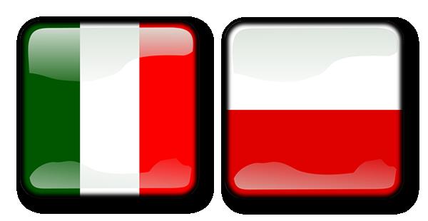Dizionario italiano-polacco