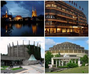 Breslavia - Città prima parte