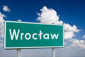 Znak Wrocaw