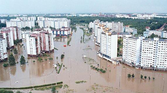 Alluvione 1997