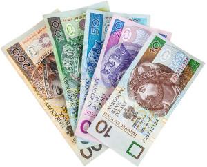 Banconote polacche