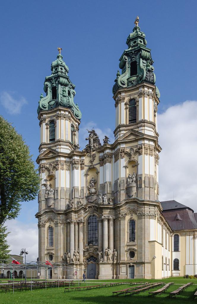 Basilica Assunzione Maria Vergine