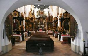 Basilica Minore dell'Assunzione della Beata Vergine Maria e San Giovanni Battista
