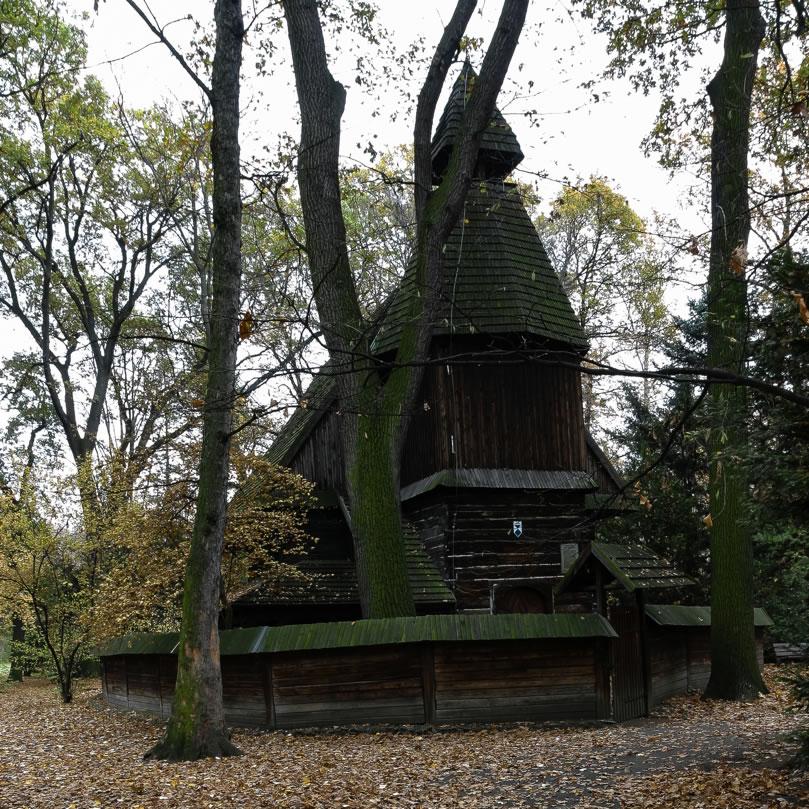 Chiesa di San Giovanni Nepomuceno