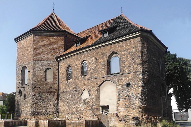 Kościół św. Marcina - Chiesa di San Martino