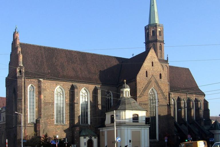Kościół św. Wojciecha - Chiesa di Sant'Adalberto