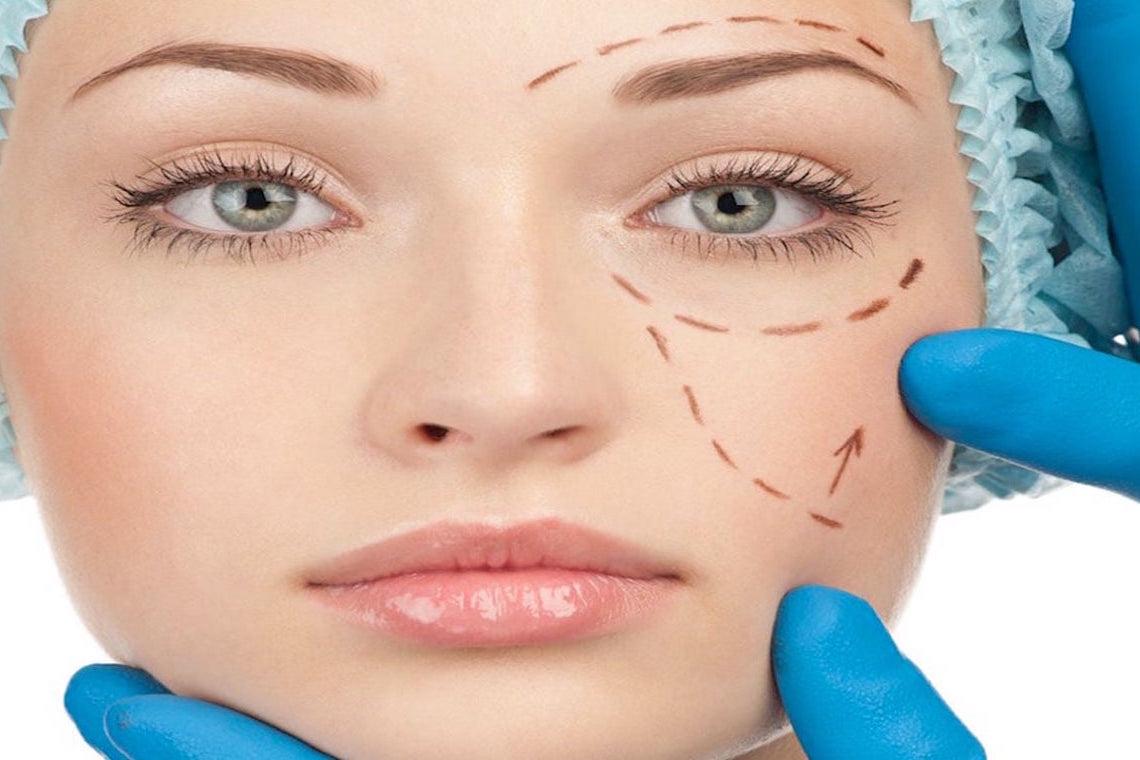 Chirurghi estetica