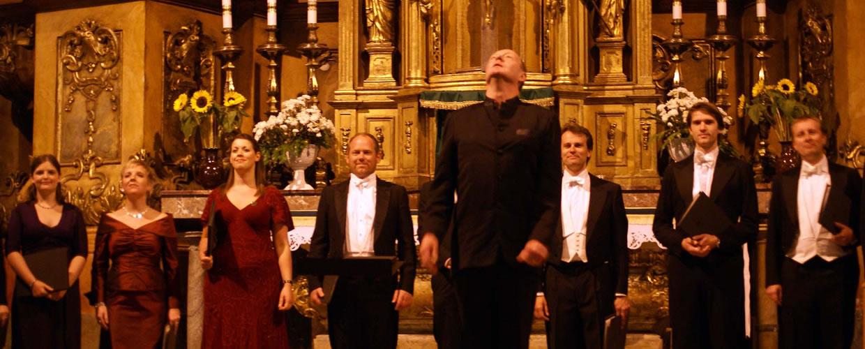 Eventi - Wratislavia Cantants