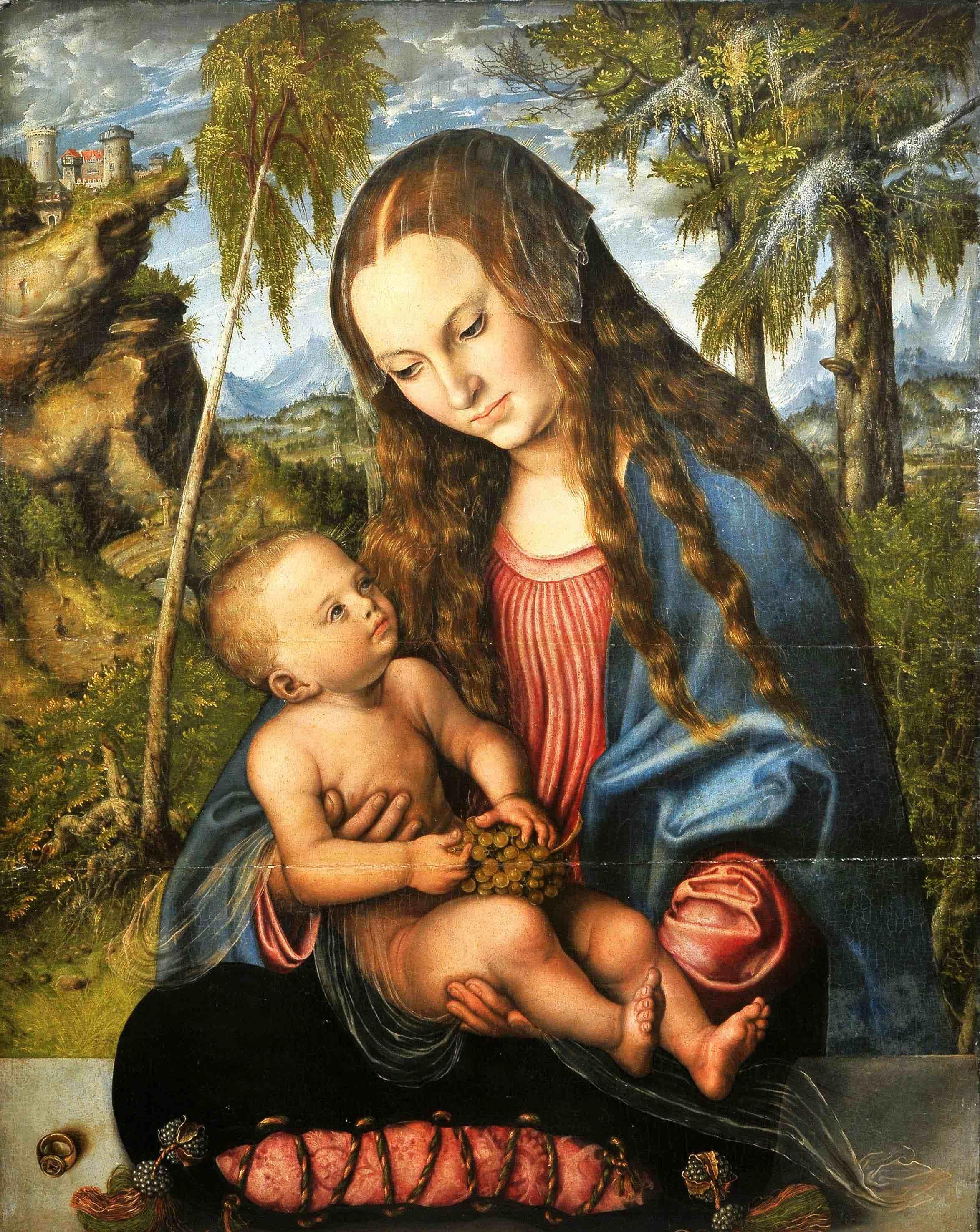 Madonna dell'Abete