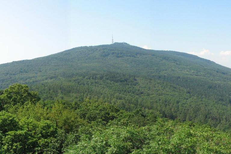 Ślęża - Monte Silentii
