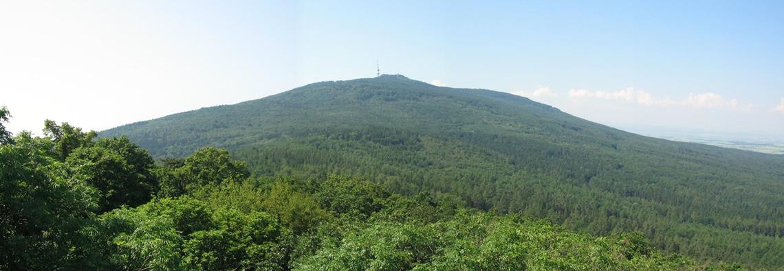 Monte Sleza wide