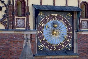 Orologio del Municipio
