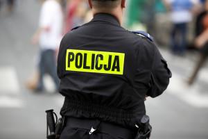 Polizia polacca