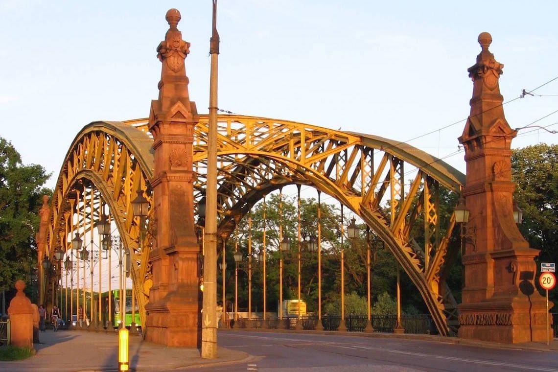 Ponte Zwierzyniecki