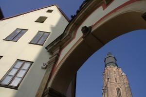 Porta Hansel e Gretel