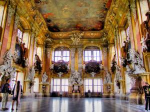 Sala principesca