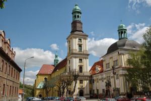 Santuario Trzebnica