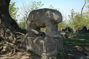 Statua dell'Orso