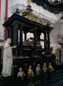 Tomba di Santa Edvige