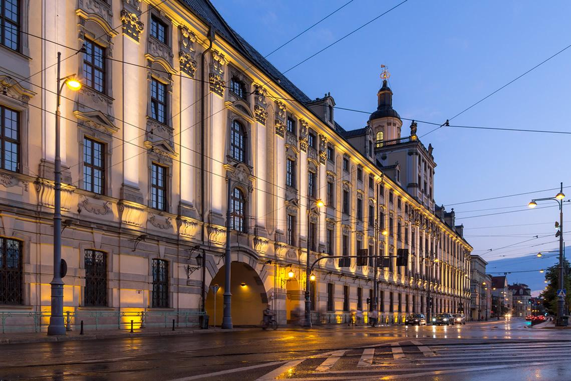 Università - Palazzo Università