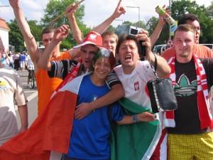 Amicizia Italia-Polonia