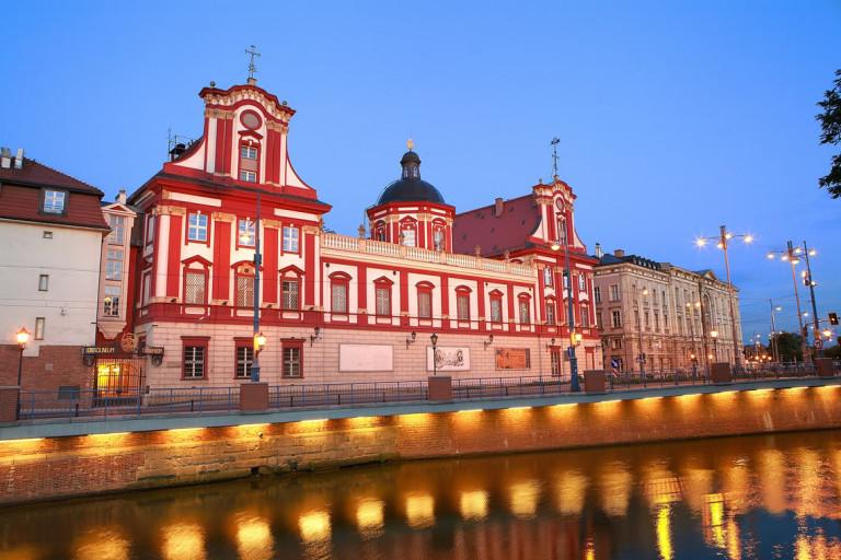Biblioteka Zakładu Narodowego im. Ossolińskich – Biblioteca Ossolineum