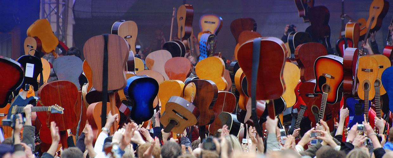 Thanks Jimi Festival