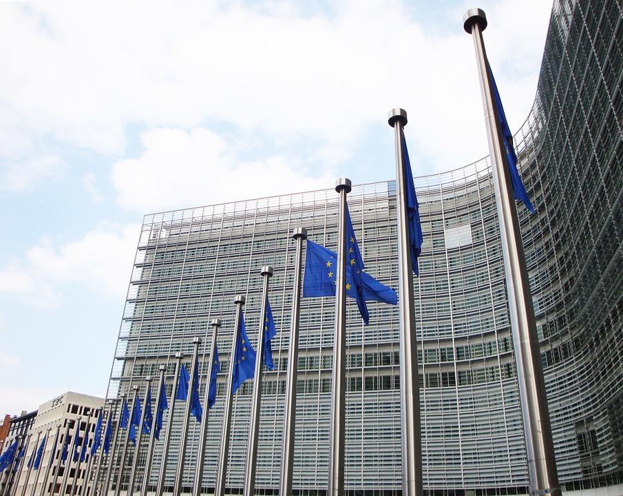 Sede Commissione UE