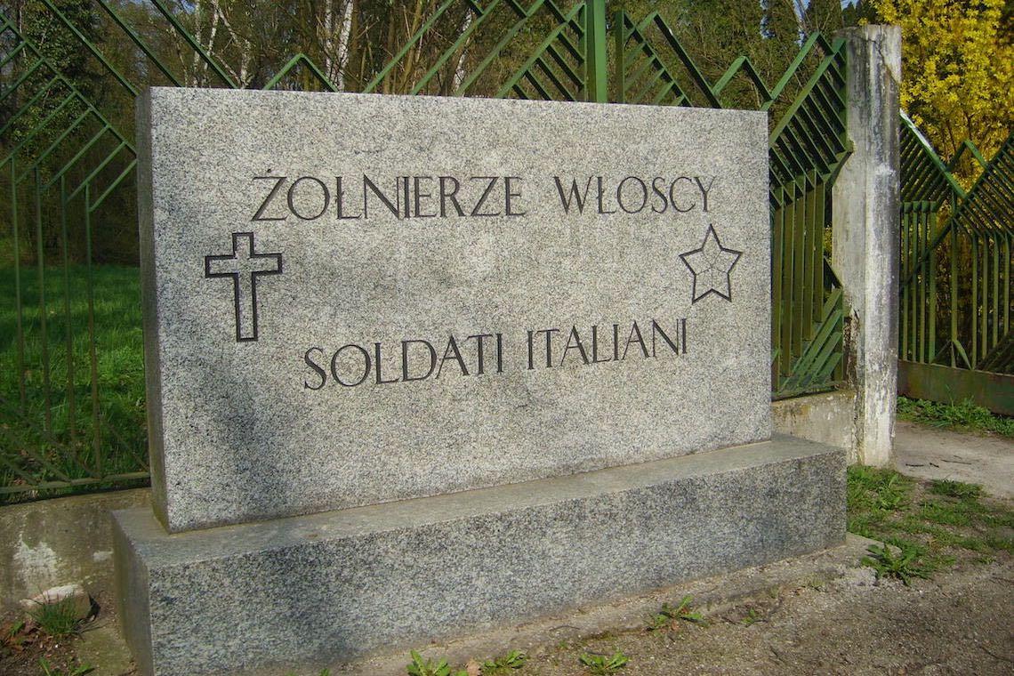 Cimitero Militare Italiano