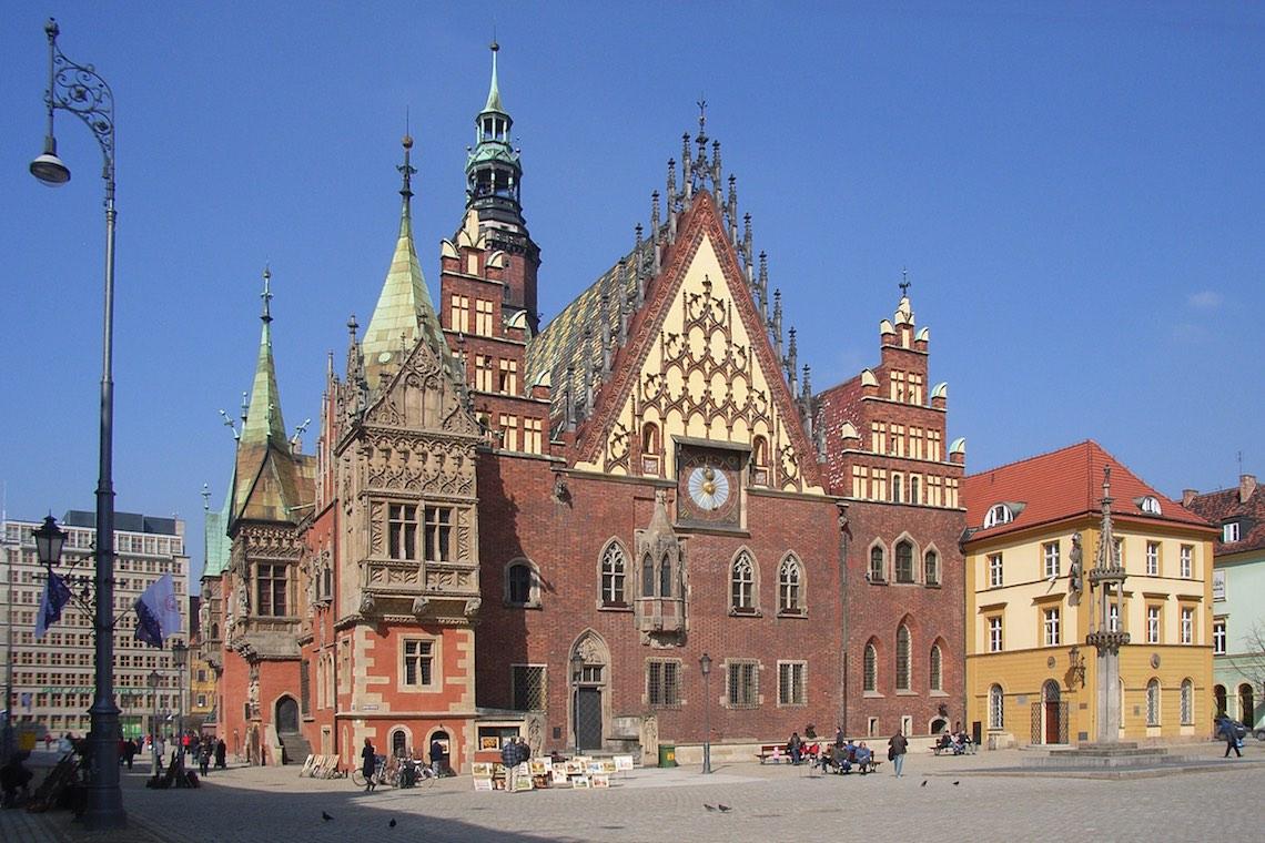 Muzeum Miejskie Wrocławia - Museo Civico di Breslavia