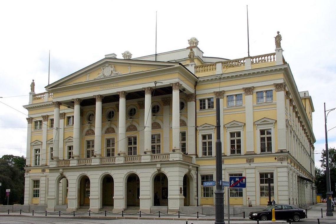 Teatro dell'Opera di Breslavia