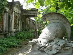 Tombe Cimitero Ebraico width=