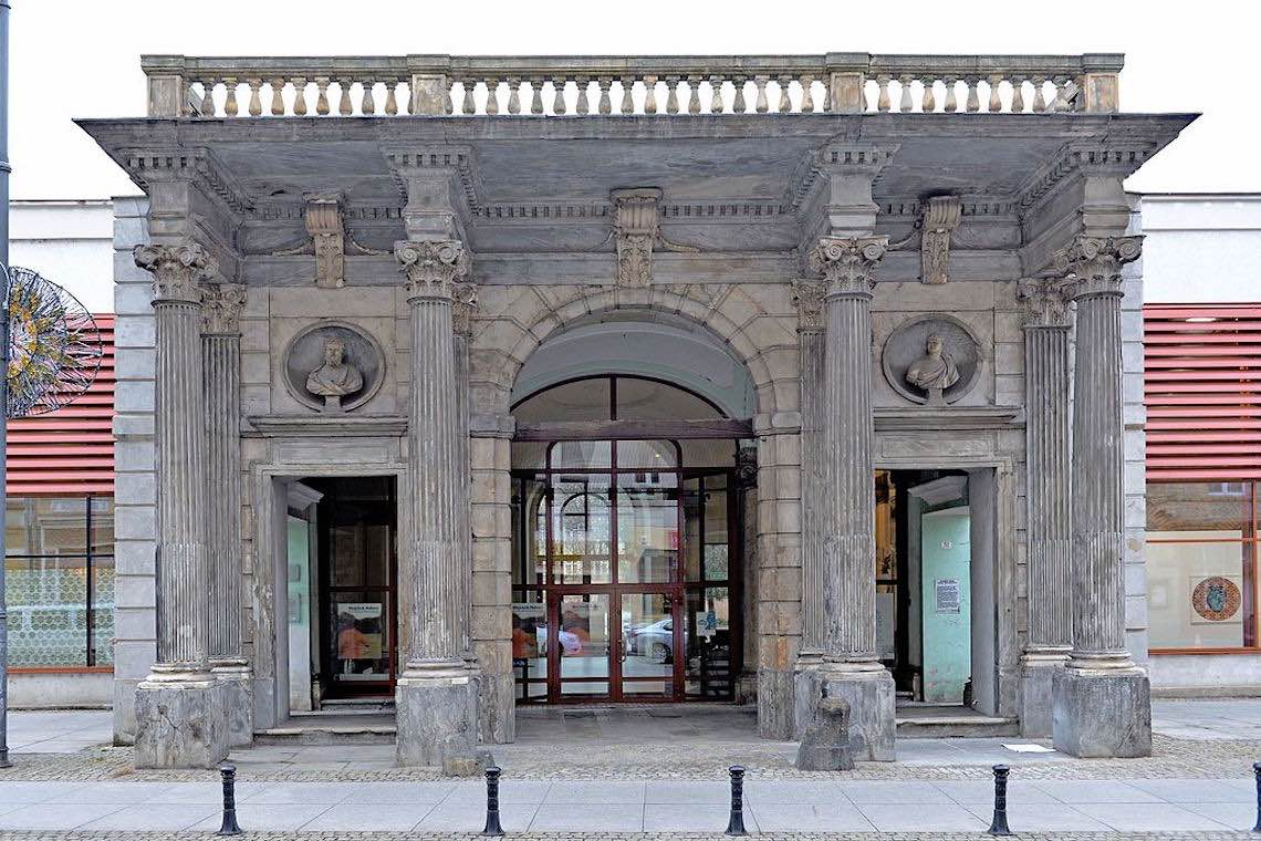 Galleria d'Arte di Avanguardia