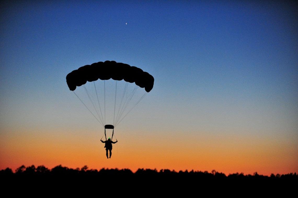 TWG-Paracadutismo