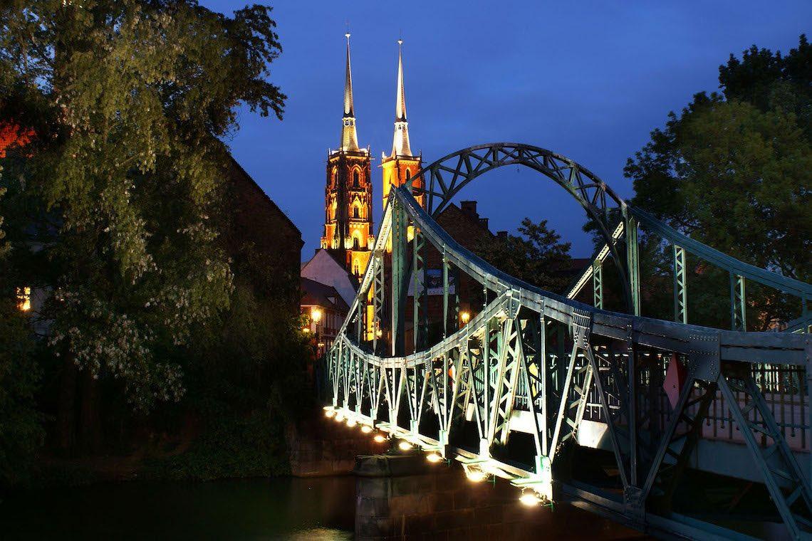 Ponte della Cattedrale