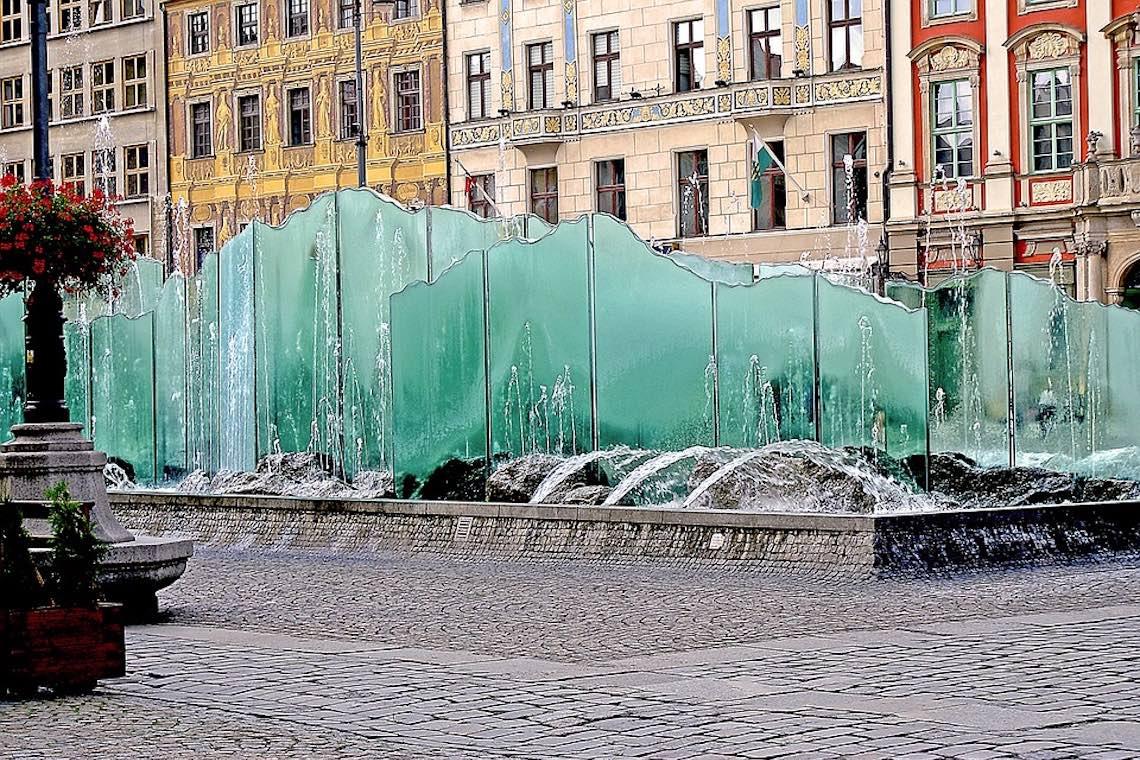 Fontana Zdrój